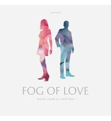 Fog of love (English)