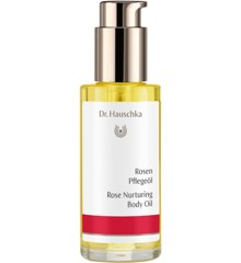 Dr. Hauschka - Rose Nurturing Body Oil 75 ml