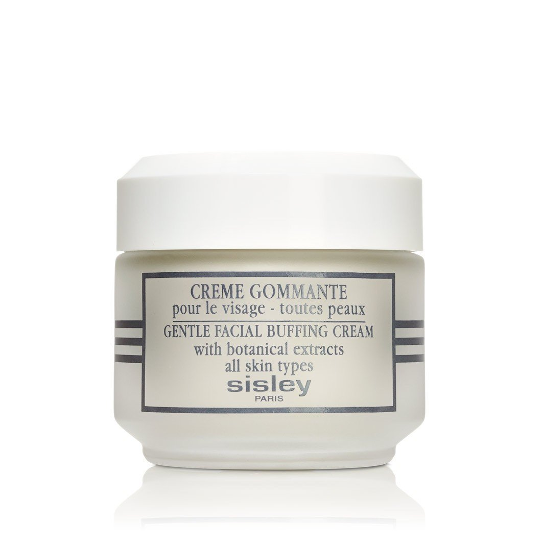 Sisley - Créme Gommante Gentle Facial Buffing Creme 50 ml