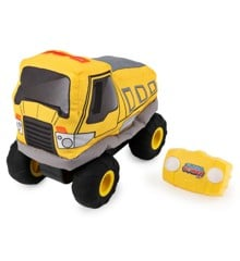 Plush Power R/C - Blød Dump Truck