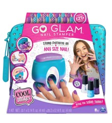Cool Maker - Go Glam Nail printer(6045484)