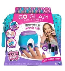 Cool Maker - Go Glam Negle Salon