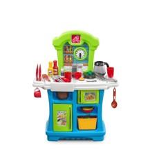 Step2 - Little Cooks Kitchen (869000)