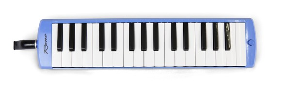 Reno - RM32 - Melodica (Blue)