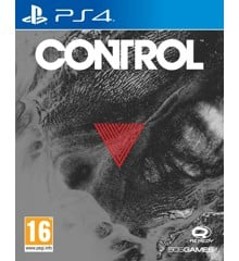 Control Retail Exclusive Edition (Nordic)