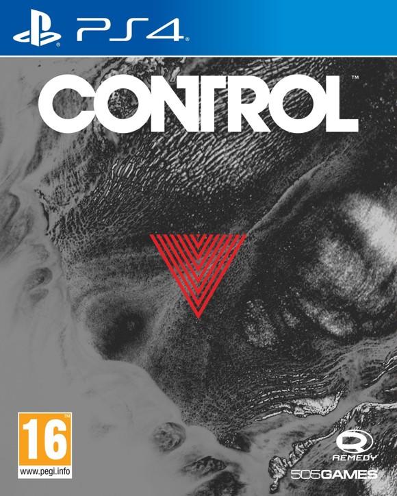 Control Retail Exclusive Edition (Nordic)
