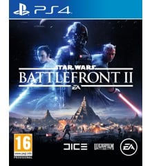 Star Wars: Battlefront II (2) (Nordic)