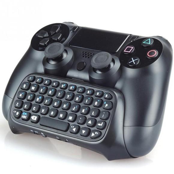 Numskull Playstation 4 Bluetooth Keyboard Wireless