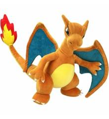 Pokemon - Plush 30cm - Charizard