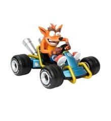 Crash Team Racing Incense Burner