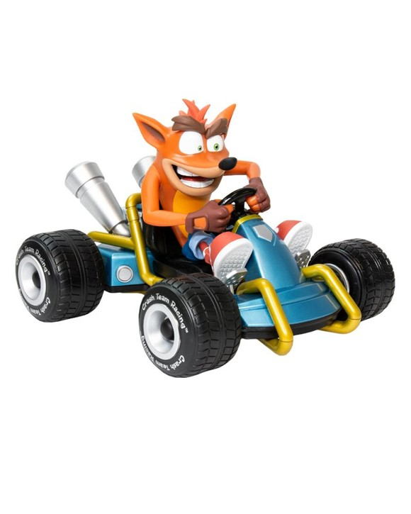 Crash Team Racing Incense Burner