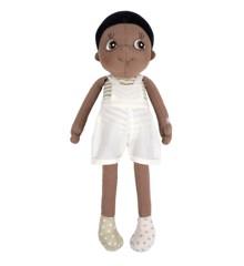 Rubens Barn - Organic EcoBuds doll, Fern