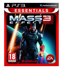 Mass Effect 3 (Essentials)