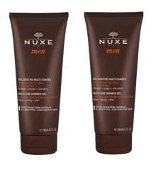 Nuxe Men - Shower Gel Duopack 2x200 ml