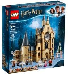 LEGO Harry Potter - Hogwarts-klokketårn (75948)