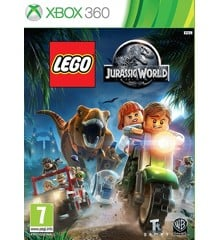 LEGO: Jurassic World (Classics)