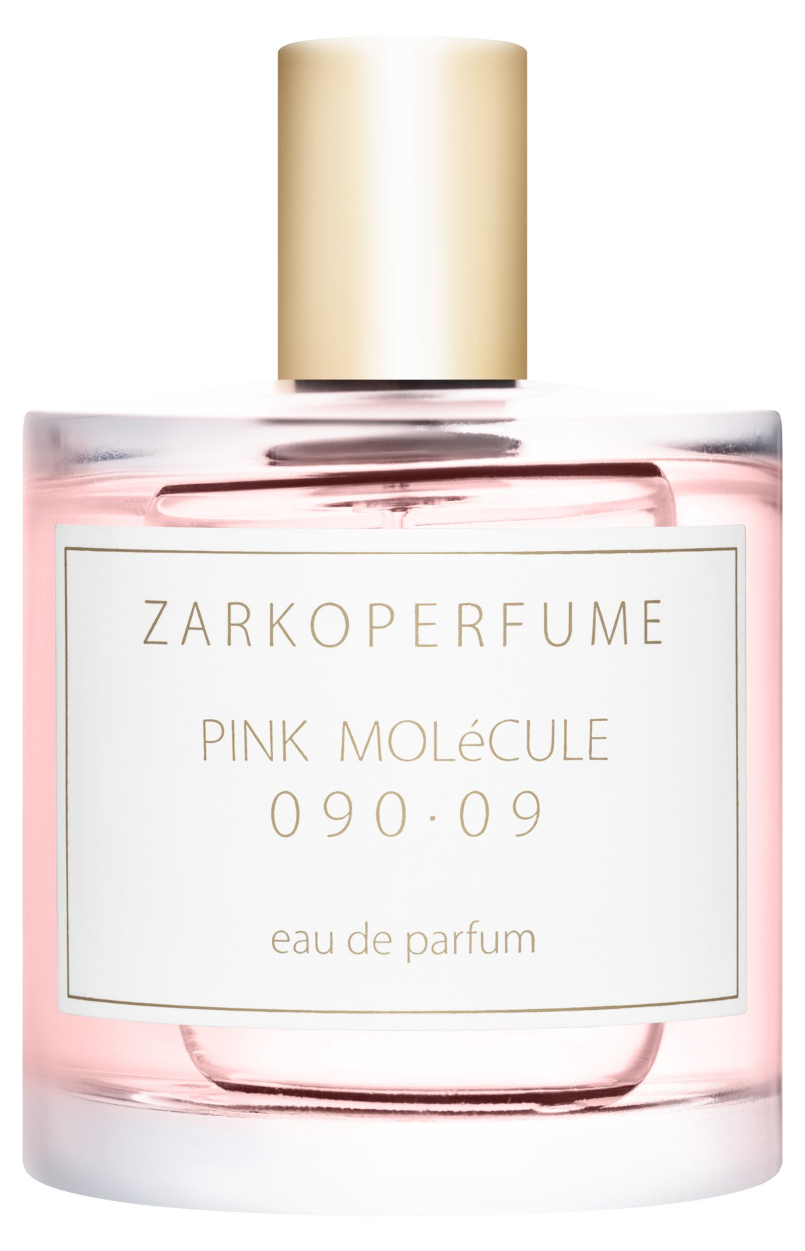 Köp ZARKOPERFUME PINK MOLéCULE 090•09 EDP 100ml inkl. frakt