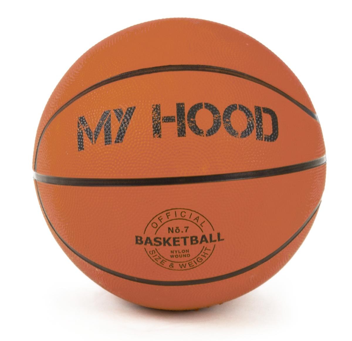 My Hood - Basketball Size 7