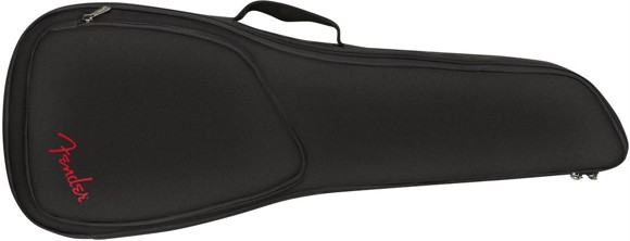 Fender - FU610 - Gigbag For Concert Ukulele