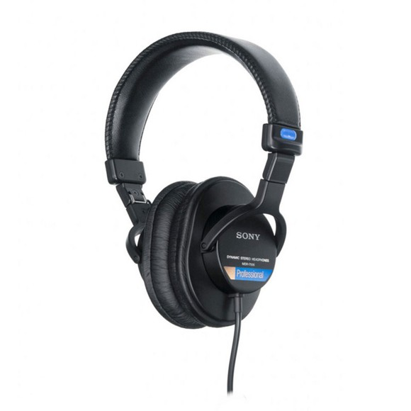 Sony - MDR-7506 - Stereo Professional Headphone