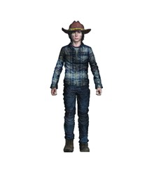 Walking Dead Tv Series 7 Carl Grimes Af Cs