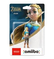 Nintendo Amiibo Figurine Zelda Fieldwork