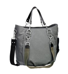 Lässig - ​Mix n' Match Bag - Dark Grey