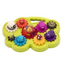 B. Toys - Mooosical Gears (1536)