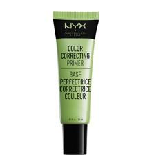NYX Professional Makeup - Color Correcting Liquid Primer - Green