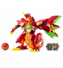 Bakugan - Dragonoid Maximus (6051243)