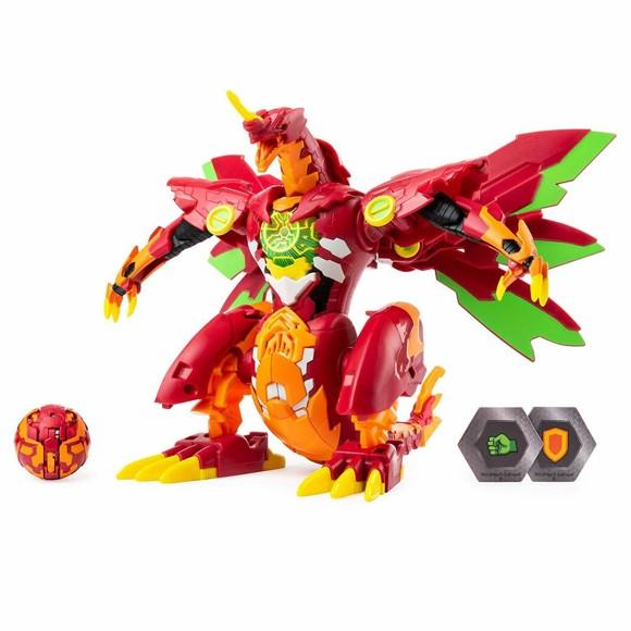 Bakugan - Dragonoid Maximus (6051243)