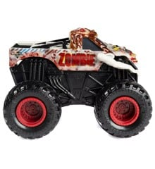 Monster Jam - 1:43 Rev & Roar Trucks - Zombie (20105418)