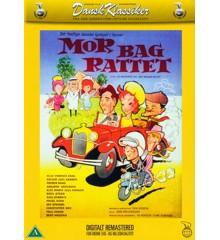 Mor bag rattet - DVD