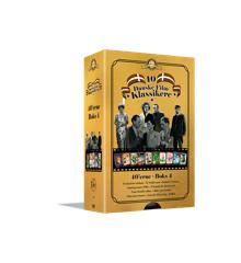 Palladium 1940`Erne Boks 4 - DVD
