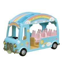 Sylvanian Families - Sunshine Nursery Bus (5317)