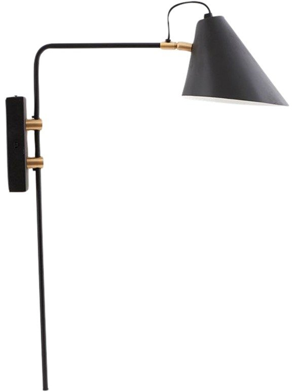 House Doctor - Club Wall Lamp (Cl0800)