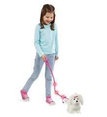 Animagic - Fluffy goes Walkies (943-31237)