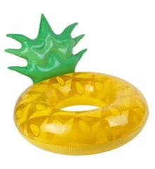 Sunnylife - Luxe Pool Ring - Pineapple (S8LPOOPI)