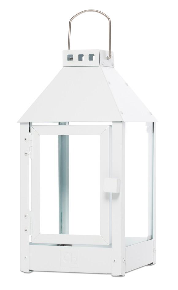 A2 Living - Micro Lantern - White (40250)