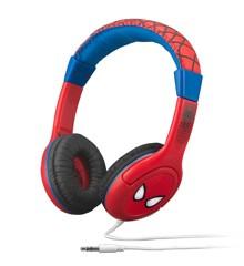 eKids - Hovedtelefon - Spider-Man