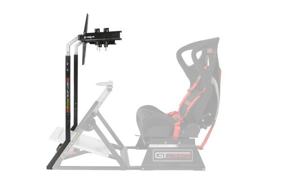 """Next Level Racing Monitor Stand to support 1 x 55"""" screen or 3 x 30"""" screens"""