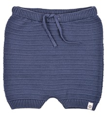 ​PAPFAR - Pattern Knit Shorts