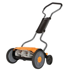 Fiskars - StaySharp Plus Reel Mower