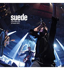 Suede ‎– Royal Albert Hall, 24 March 2010 - 3Vinyl