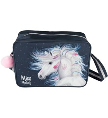 Miss Melody - Messenger Bag - Blue (0410592)