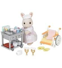 Sylvanian Families - Country Nurse Set (5094)
