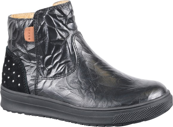 Move - Chelsea Boot w. Deco