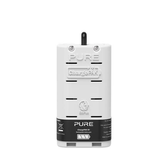 Pure - ChargePAK B1 Battery Pack