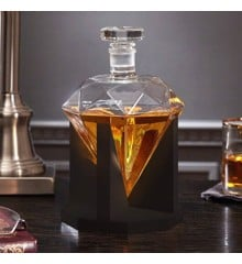 Diamond Decanter
