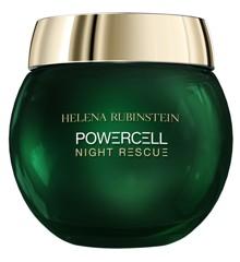 Helena Rubinstein - Powercell Night Rescue Cream 50 ml